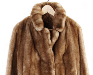 The Mink in the Thrift Store: Our Sheepish Relationship With Fur Coats
