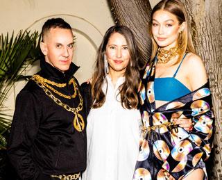 H&M Reveals Their Designer Collaboration With MOSCHINO Through Instagram Live