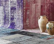ABC Carpet & Home Color Reform Patchwork Sample Sale