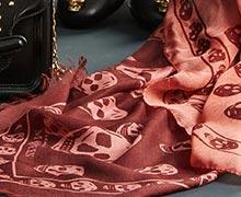 Alexander McQueen Accessories Online Sample Sale @ Gilt