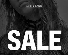 Alexander Wang Spring 2017 Online Retail Sale