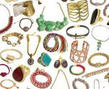 Alexia Crawford & Madeline Accessories Sample Sale