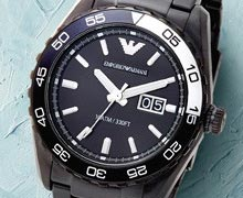 Trend to Watch: All-Black Watches Online Sample Sale @ Ruelala.com