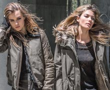 Andrew Marc Outerwear Online Sample Sale @ Gilt
