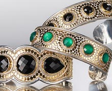 Anna Beck Jewelry Online Sample Sale @ Gilt