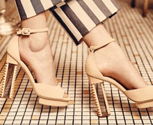 Aperlai Shoes Online Sample Sale @ Gilt