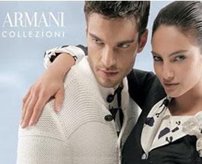 Armani Sample Sale Review 11/14
