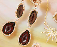 Artisan Fine Jewelry Online Sample Sale @ Gilt