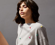 Autumn Cashmere Spring 2019 Sample Sale