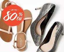 Classic Summer Shoes Feat. Ava & Aiden Online Sample Sale @ Gilt