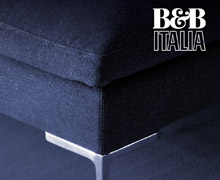 B&B Italia Warehouse Sale
