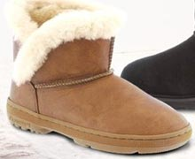 BEARPAW Online Sample Sale @ Ruelala.com