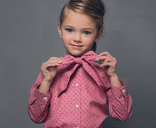 Baby CZ Sample Sale