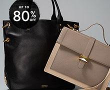 Badgley Mischka Handbags Online Sample Sale @ Gilt