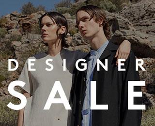Barneys New York Designer Retail Sale