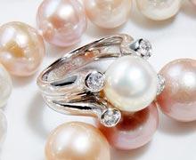 Belpearl Fine Jewelry Online Sample Sale @ Gilt