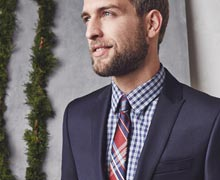 Ben Sherman Tailored & Casual Style Online Sample Sale @ Ruelala.com