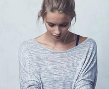 Beyond Yoga Active Clothing Online Sample Sale @ Ruelala.com