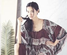 Boho-Chic Looks for a Carefree Summer Online Sample Sale @ Ruelala.com