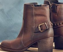 It''s Official: Bootie Season Is Here Online Sample Sale @ Ruelala.com