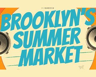 Brooklyn Summer Market