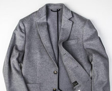 Brooklyn Tailors and Velva Sheen Sample Sale