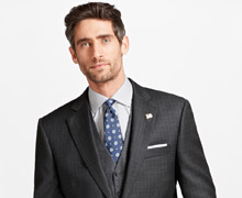 Brooks Brothers Warehouse Sale