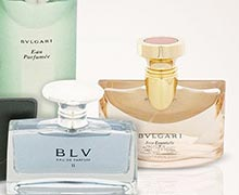 Designer Fragrances Feat. Bulgari Online Sample Sale @ Gilt