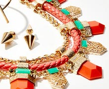 Early Access: Cara Couture Online Sample Sale @ Gilt