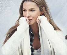 Cashmere Cardigans to Live In Online Sample Sale @ Ruelala.com