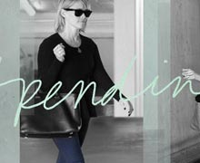Denim Looks Inspired by Celebs: Snag Their Style Online Sample Sale @ Ruelala.com