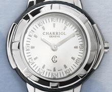 Charriol Jewelry & Watches Online Sample Sale @ Ruelala.com