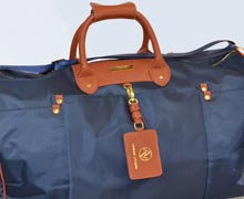 Chic Luggage & Accessories: Time to Get Away Online Sample Sale @ Ruelala.com