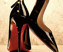Christian Louboutin Shoes & More Online Sample Sale @ Gilt