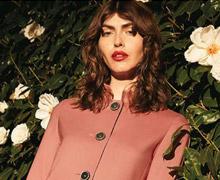 Cinzia Rocca Spring 2019 Sample Sale