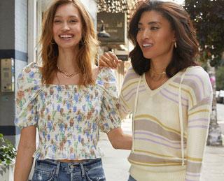 Clever Alice Summer Multi Brand Sample Sale