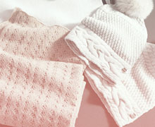 Cold Weather Accessories Online Sample Sale @ Gilt