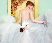 Couture Bridal Closeout Sample Sale