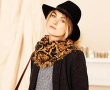 Now Boarding: Cozy Travel Essentials Online Sample Sale @ Gilt