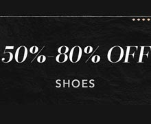 The Cyber Monday Sale: Shoes Online Sample Sale @ Ruelala.com