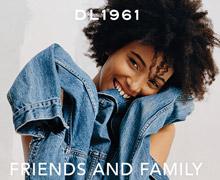 DL1961 Friends & Family Sample Sale