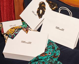Diane von Furstenberg Winter Sale