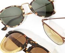 Designer Eyewear Online Sample Sale @ Gilt