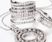 Diamonds for Every Occasion Online Sample Sale @ Gilt