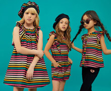European Childrenswear Sample Sale