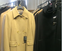 Armani, Prada, Gucci, & More Sample Sale