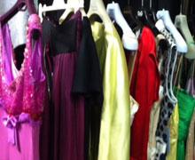 Christian Dior, Prada, Valentino, Emilio Pucci, & More Sample Sale