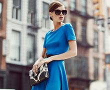 Feminine Everyday Dresses Online Sample Sale @ Gilt