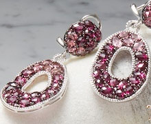 The Fine Jewelry Shop Online Sample Sale @ Gilt