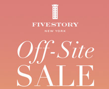 Fivestory New York Off Site Sale